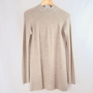 Wilfred Open Back Sweater NWT